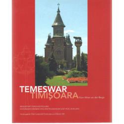 Temesvár , Temeswar, Timisoara Klein Wien an der Bega