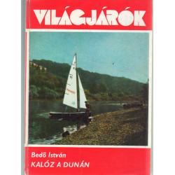 Kalóz a Dunán - Világjárók sorozat