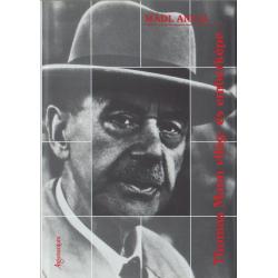 Thomas Mann világ- és emberképe