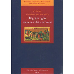 Begegnungen Zwischen Ost und West ( angol , német nyelvű )