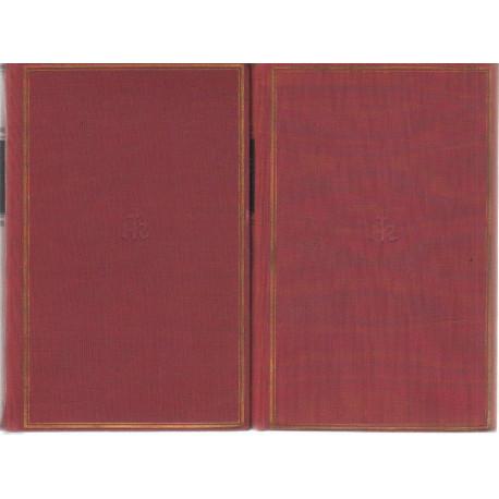 Bertolt Brecht színművei I-II. kötet I. kötet: Baal , II. kötet: Kurázsi mama és gyermekei