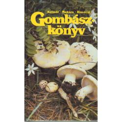 Gombász könyv