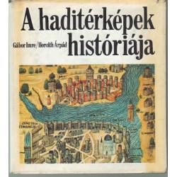 A haditérképek históriája .