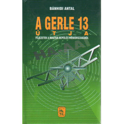 A gerle 13 útja .