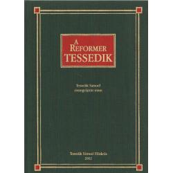 A reformer Tessedik