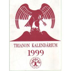 Trianon kalendárium 1999