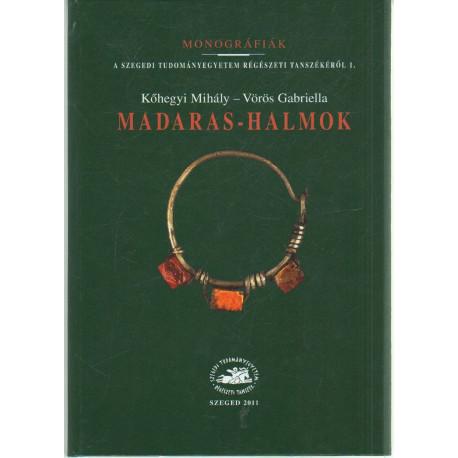 Madaras-Halmok