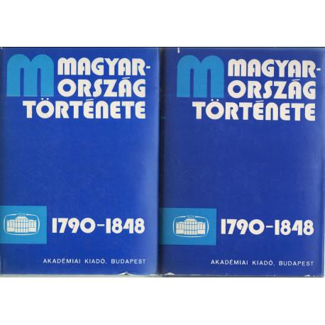 Magyar-ország ország története