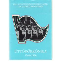 Úttörőkrónika 1946-1986
