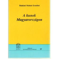 A kunok Magyarországon