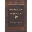 Gesta Hungarorum - The Deeds of the Hungarians