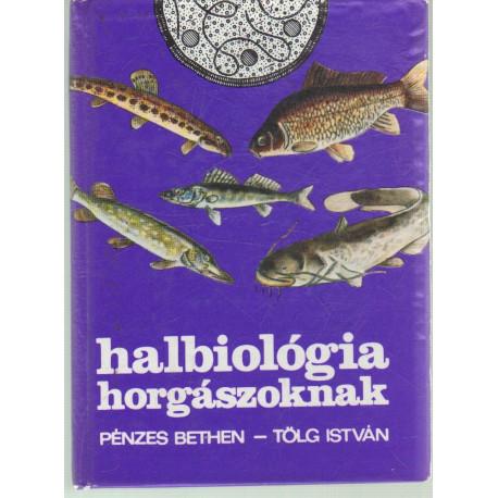 halbiológiai horgászoknak