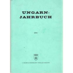 Ungarn-Jahrbuch