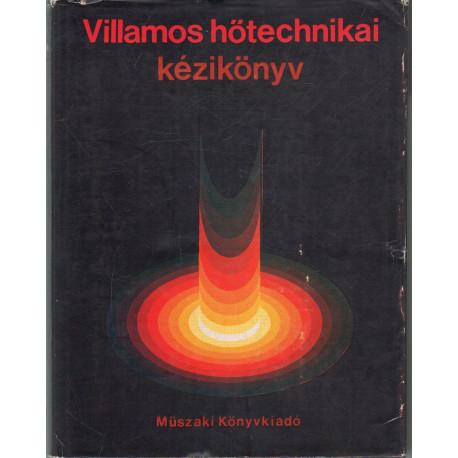 Villamos hőtechnikai kézikönyv.