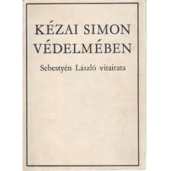 Kézai Simon védelmében
