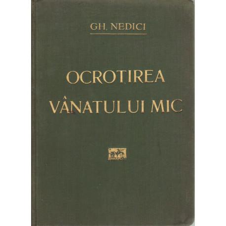 Ocrotirea Vánatului Mic