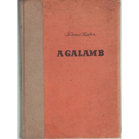 A galamb .