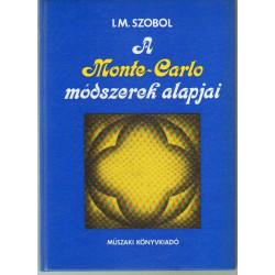 Monte-Carlo módszerek alapjai