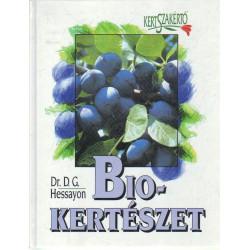 Bio- Kertészet
