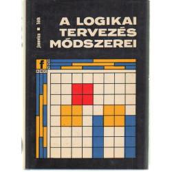 A logikai tervezés módszerei