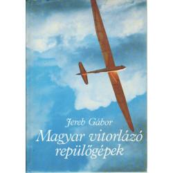 Magyar Vitorlázó repülőgépek.