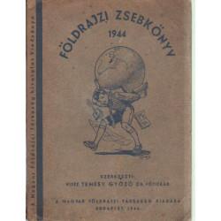 Földrajzi zsebkönyv