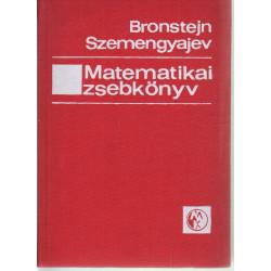 Matematikai zsebkönyv