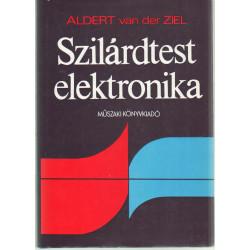 Szilárdtest elektronika .