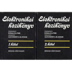 Elektronikai kézikönyv 1-2. kötet