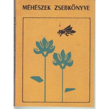 Méhészek zsebkönyve