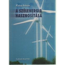 A szélenergia hasznosítása.