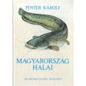 Magyarország halai .