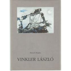 Vinkler László