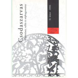 Csodaszarvas I. kötet
