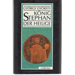 König Stephan der Heilige