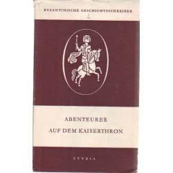 Abenteurer Auf dem Kaiserthron ( német nyelvű )