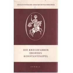 Die kreuzfahrer erobern konstantinopel ( német nyelvű )