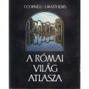 A római világ atlasza