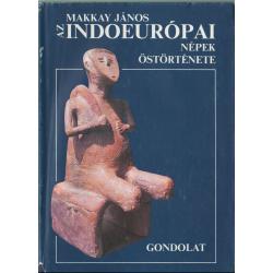 Az indoeurópai népek őstörténete