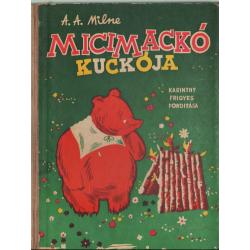 Micimackó kuckója