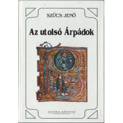 Az utolsó Árpádok
