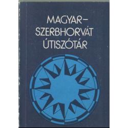 Magyar-szerbhorvát útiszótár