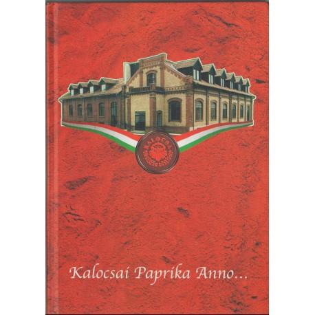 Kalocsai Paprika Anno...