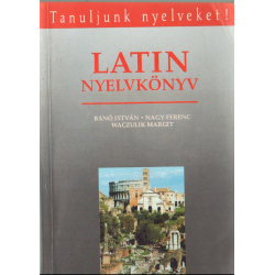 Latin nyelvkönyv