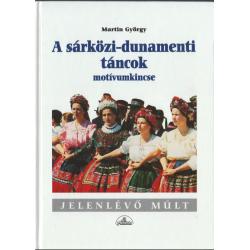 A sárközi-dunamenti táncok motívumkincse