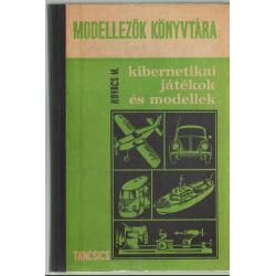 Kibernetikai játékok és modellek