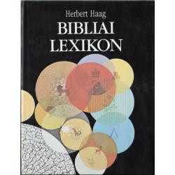 Bibliai lexikon
