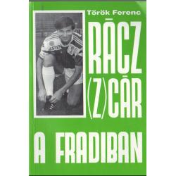 Rácz (z)cár a Fradiban