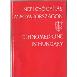 Népi gyógyítás Magyarországon