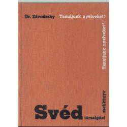 Svéd társalgási zsebkönyv